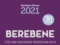 Platinetti Ghemme Vespolina 2019 BEREBENE 2021